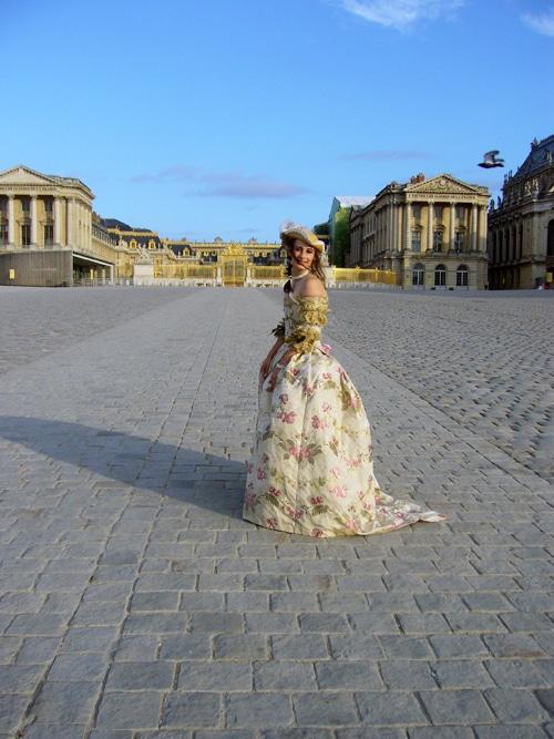 bal chateau versailles 2012