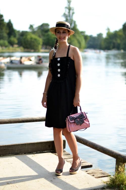 Top 10 de vos tenues pr f r es blog mode laura ou pas - Code promo la redoute frais de port offert ...