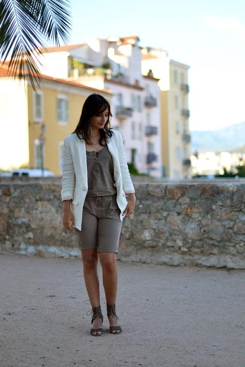 Ajaccio ville imp riale blog voyage - Frais de port offert brandalley ...