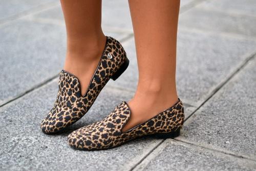 jupe maje - chaussure lollipops