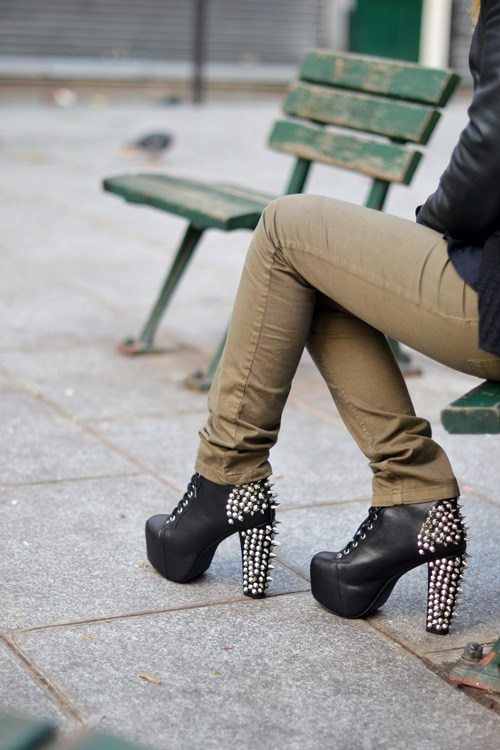 top sandro - pantalon bel air
