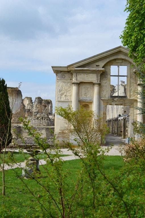 Château de Fère Tardenois