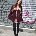 mr gugu & miss go - veste the kooples - blog mode