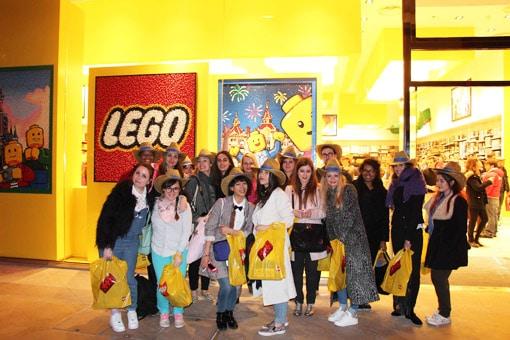 Disney Village Paris