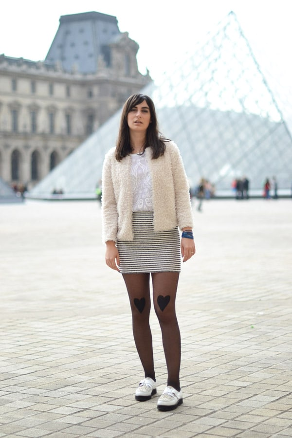 jupe sessun - blog mode paris