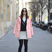 robe sessun - blog mode paris