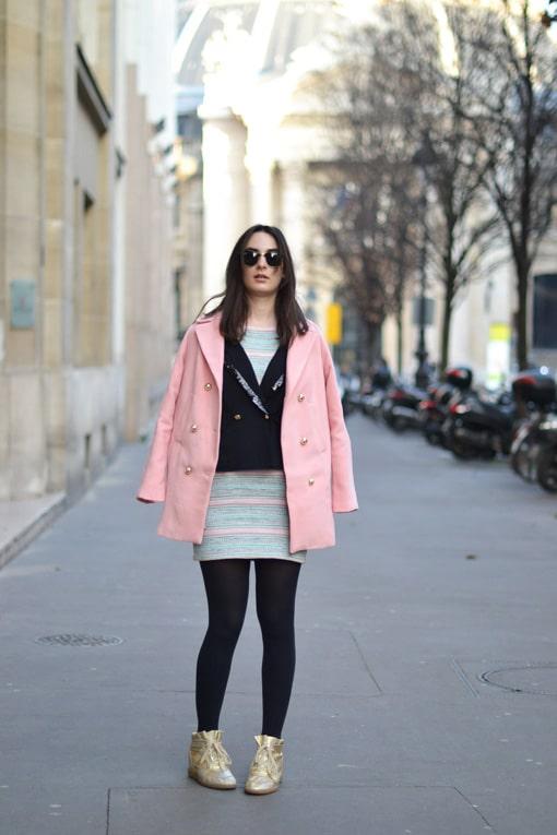 robe sessun - blog mode paris