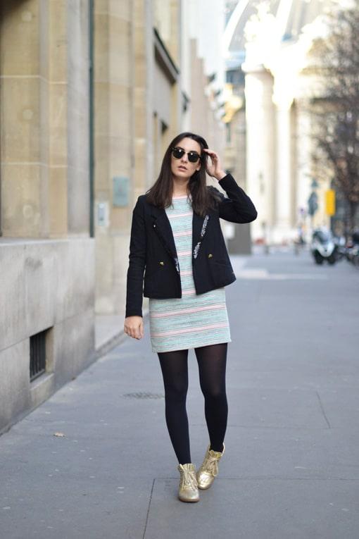 blog mode - Sunny day