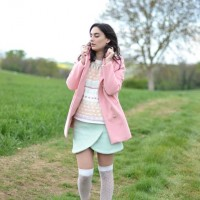 jupe choies - blog mode fille