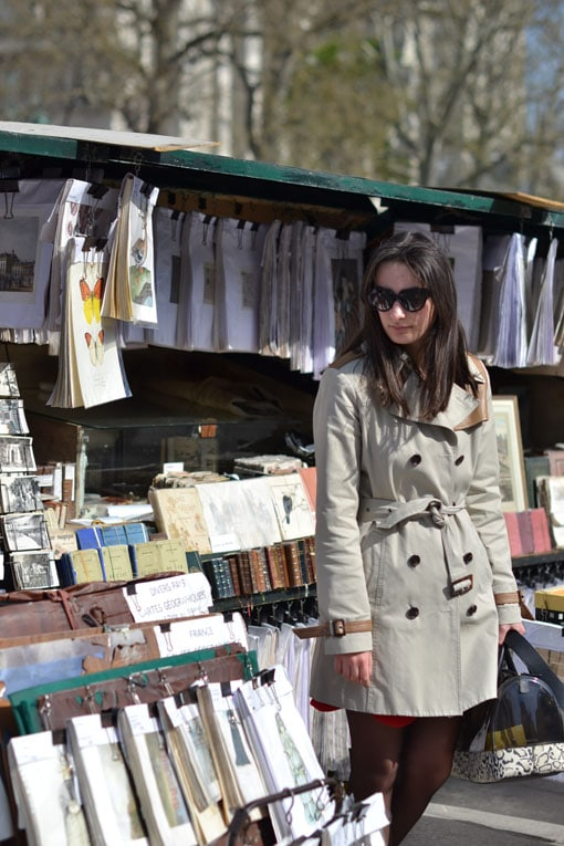 robe the kooples - blog mode fille