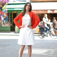 blog mode - la halle