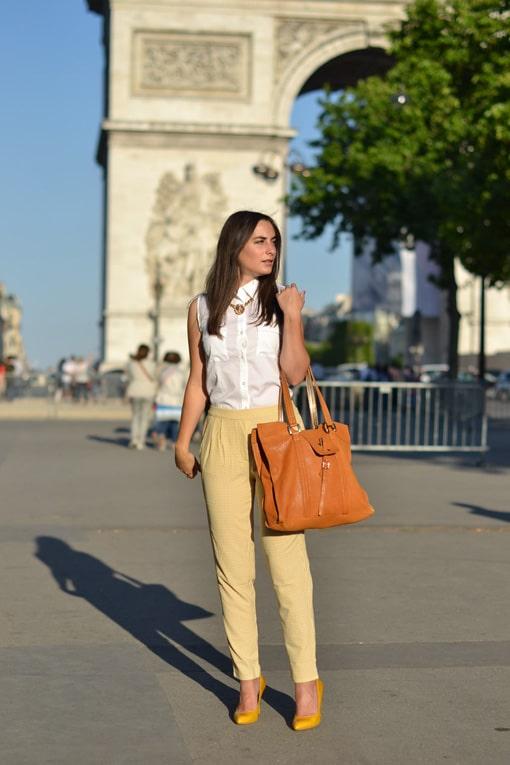 Le pantalon d 39 t blog voyage - Frais de port offert brandalley ...