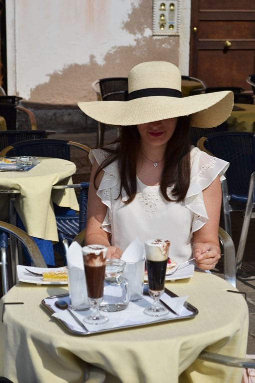 sejour venise - italie - blog voyage