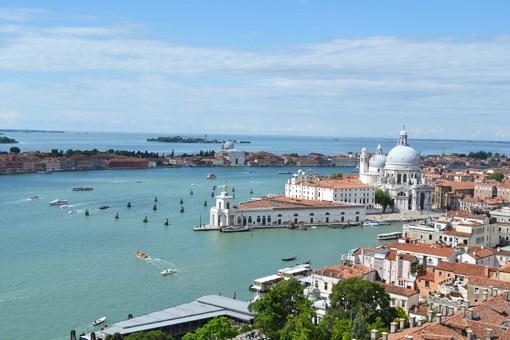 Venise - Place Saint Marc