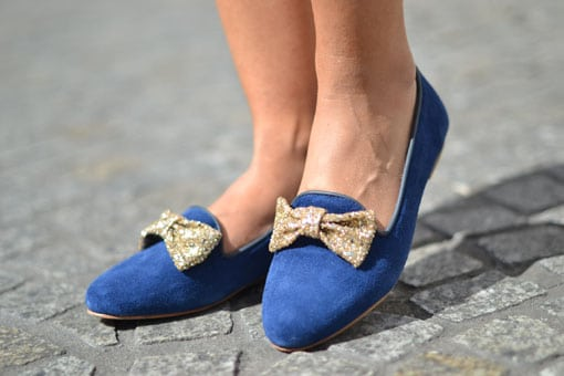 chaussures bobbies - jupe sessun
