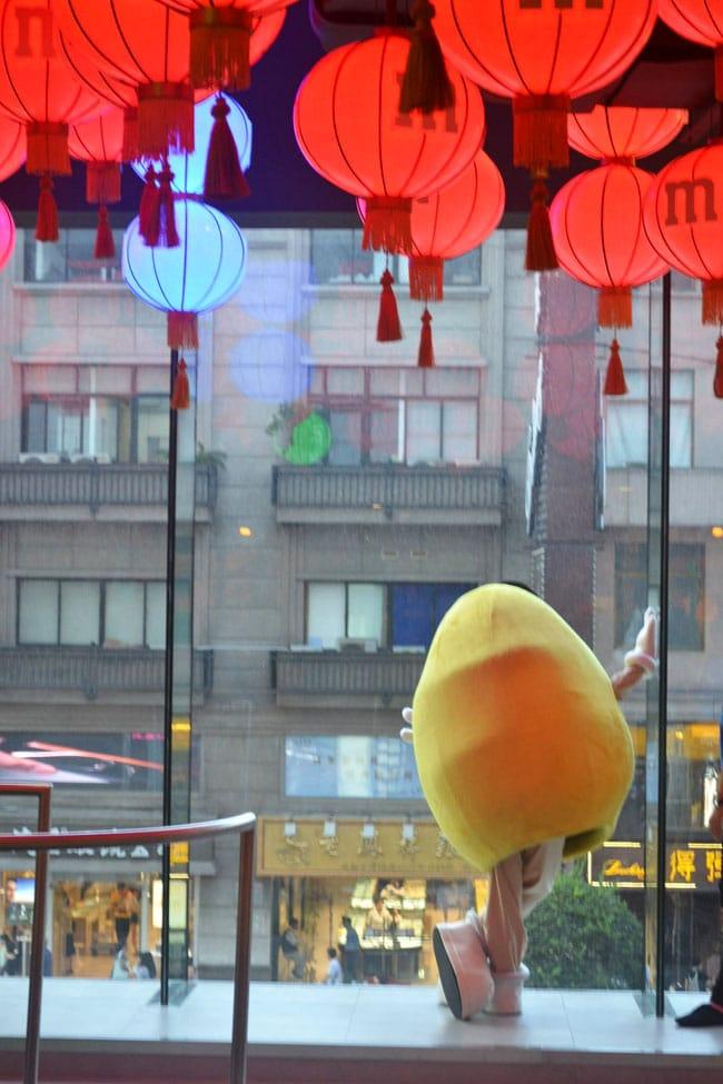 blog voyage chine shanghai