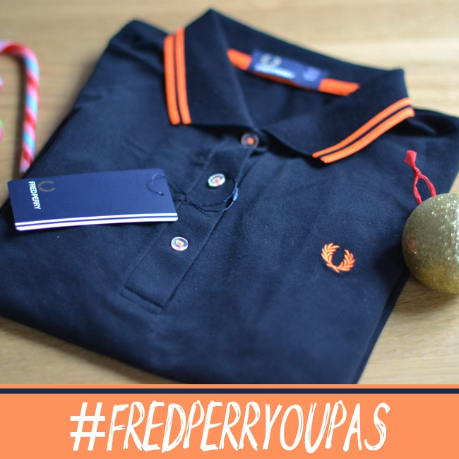 concours fred perry