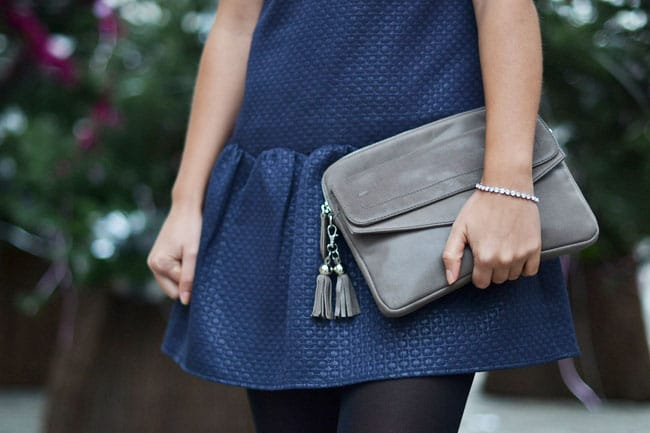 robe five plus - sac kate lee