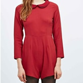 urbanout fitters robe rouge