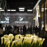 Baselworld with Swarovski