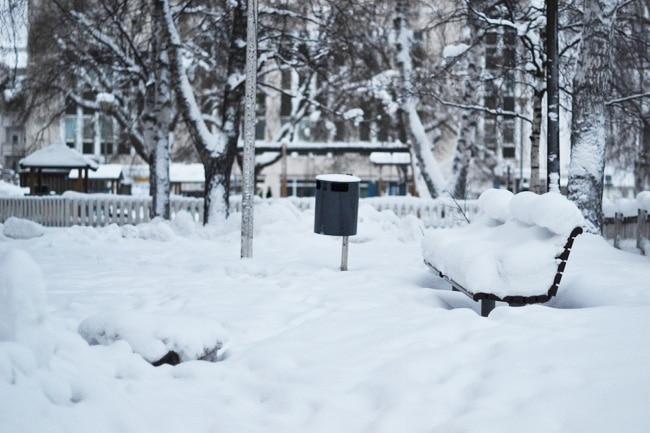 voyage laponie finlande rovaniemi