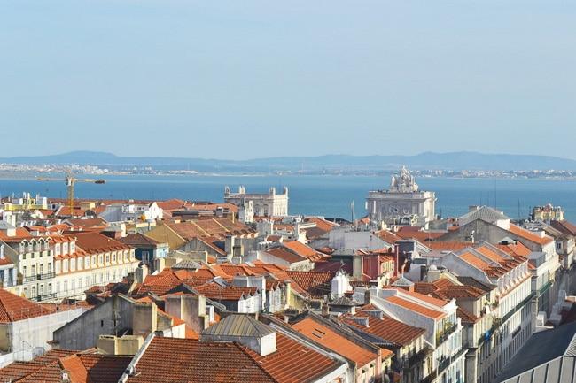 blog voyage lisbonne portugal