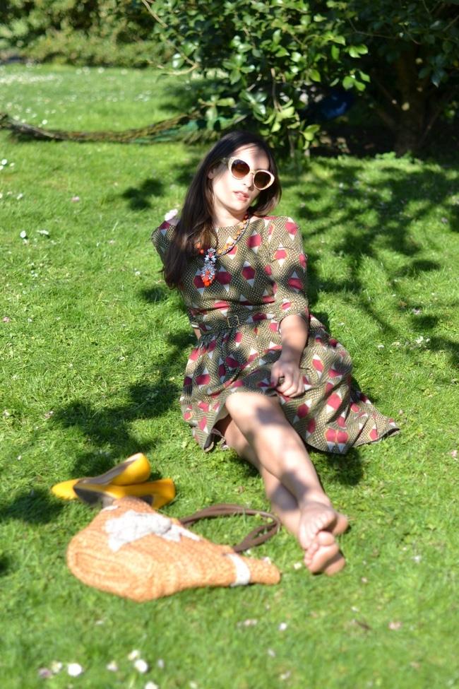 marilyn feltz pret à porter paris