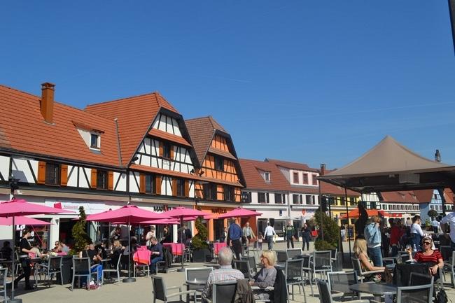 Vir e shopping roppenheim blog voyage - Frais de port offert brandalley ...