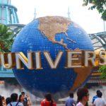 universal studios singapour