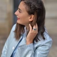 claudie pierlot - blog mode