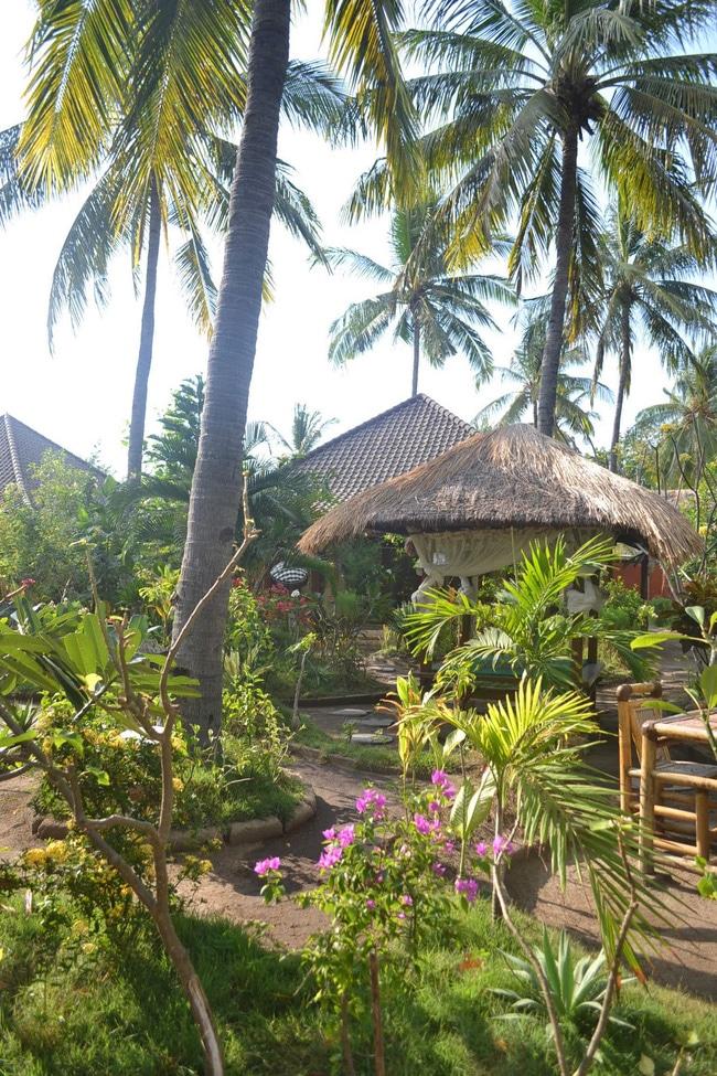 voyage lombok - gili air