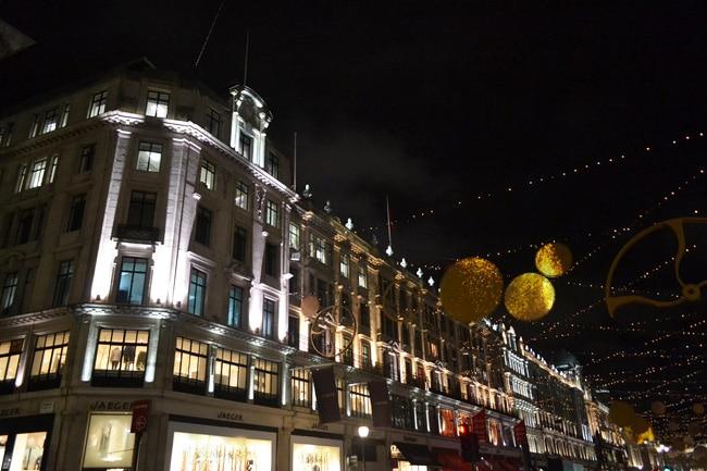 blog voyage londres