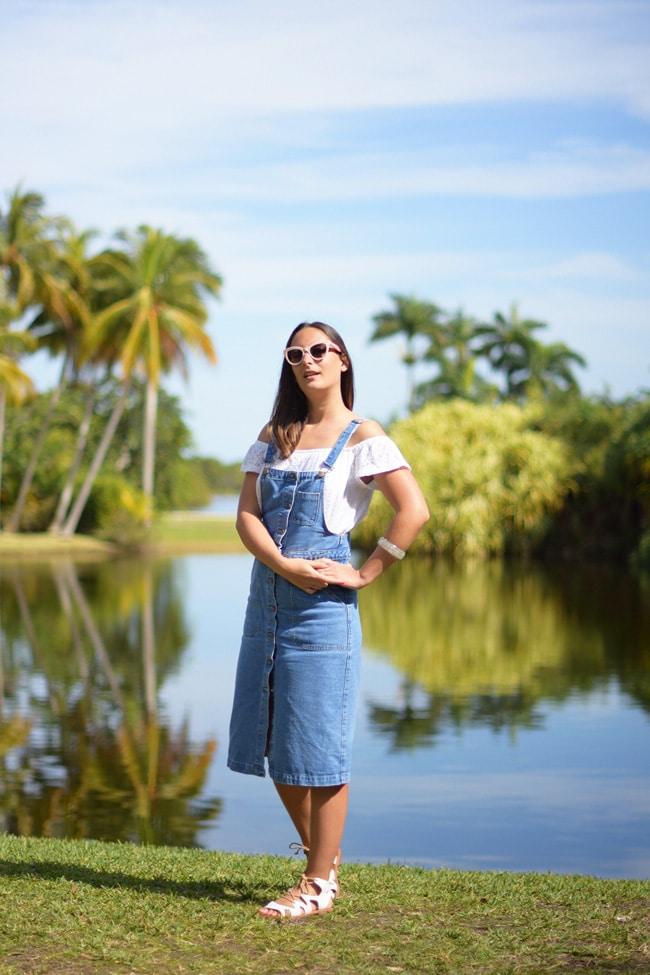 Miami Fairchild Tropical Garden
