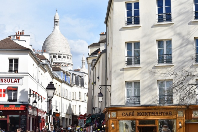 blog mode paris montmartre