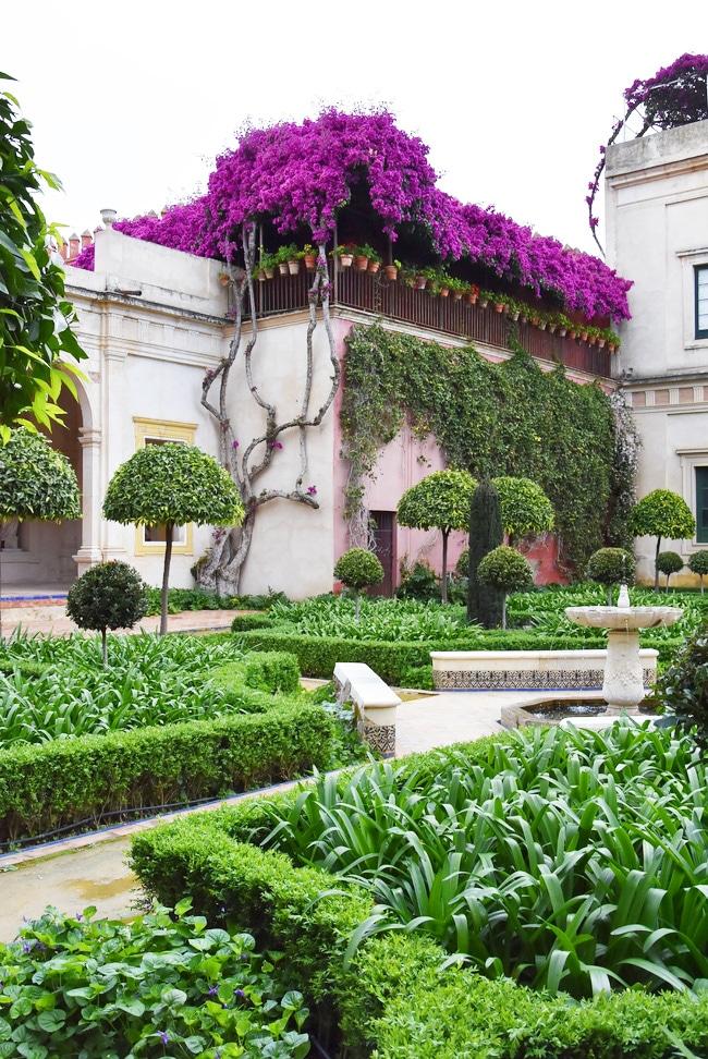 blog voyage seville