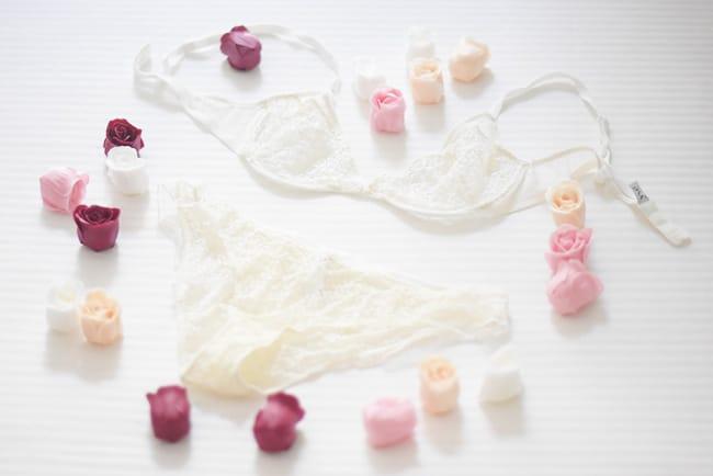 lingerie ysé