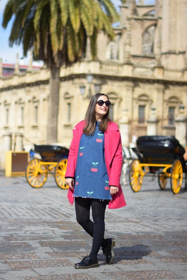 voyage espagne seville