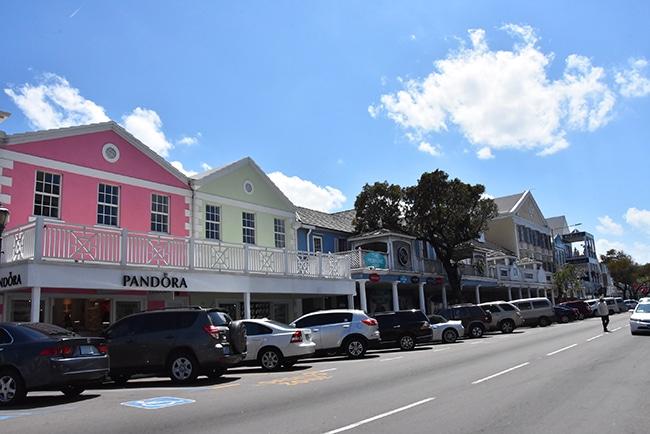 faire shopping bahamas nassau