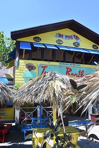 que visiter bahamas nassau