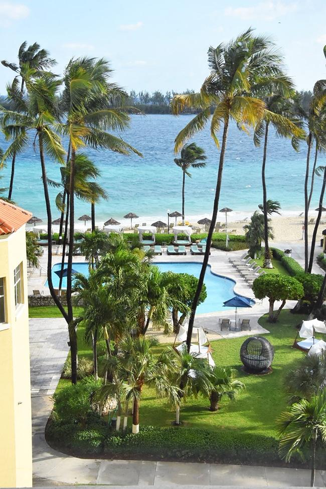 ou séjourner bahamas nassau