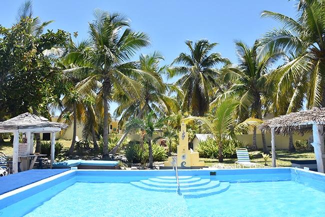 blog voyage bahamas cat island