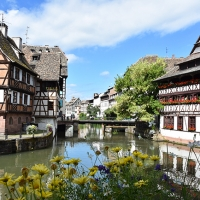 Un week-end à Strasbourg