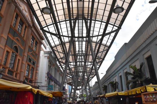 blog voyage kuala lumpur central market