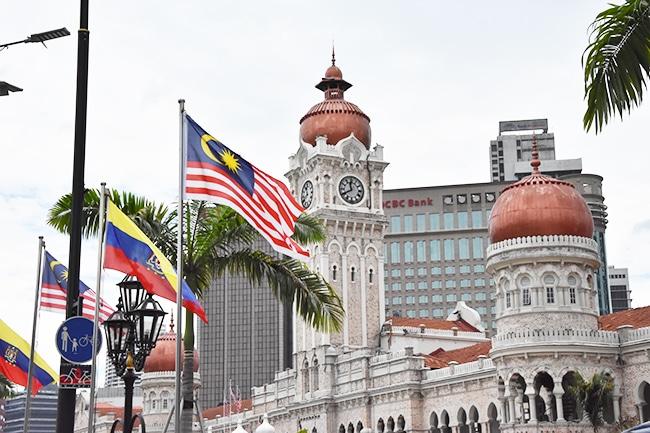 Kuala lumpur en quelques jours 2 2 blog mode laura ou pas - Code promo berceau magique frais port ...