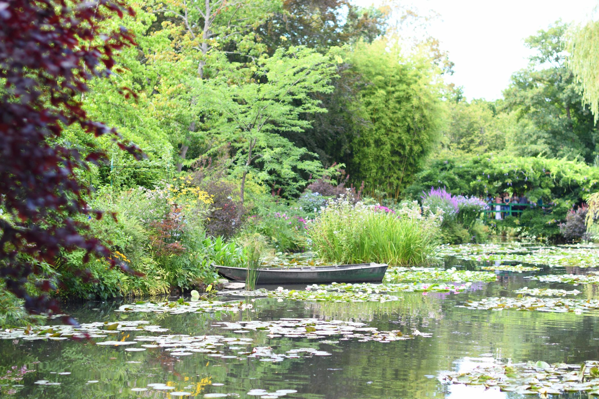 fondation claude monet giverny