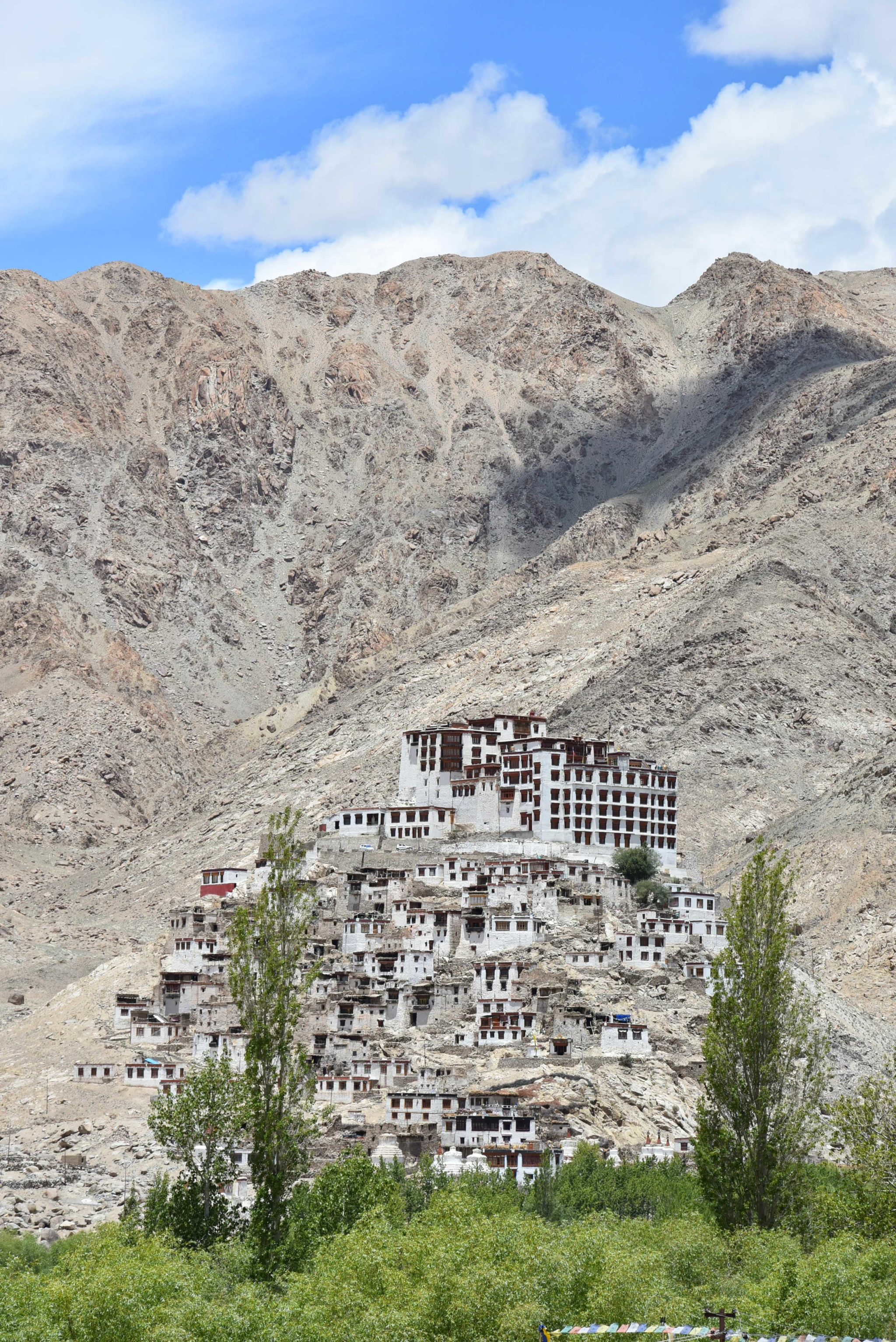 visiter ladakh